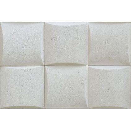 Декоративная плитка Pillow stone White