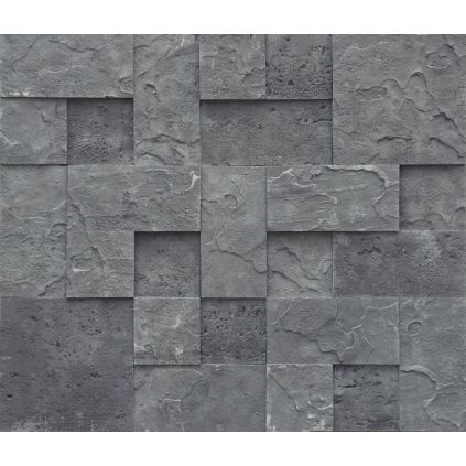 Декоративная плитка Aramida Graphite