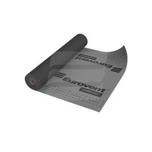 Мембрана Eurovent Comfort гидроизоляционная диффузионная