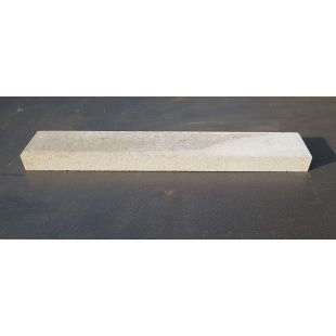 Кирпич удлиненный Long GeoStylistix Dover White