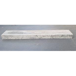 Кирпич удлиненный Long GeoStylistix Grey