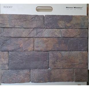 Декоративная плитка Rocky SPRING