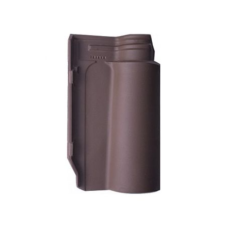 Черепица Margon Iberica Ultra sepia коричневая
