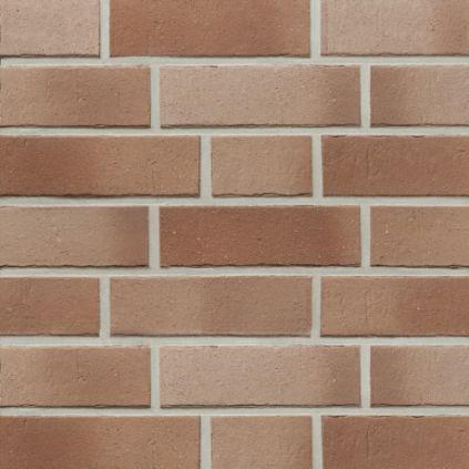 Tiles clinker Lehmbraun