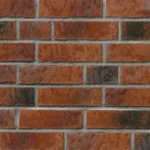 Плитка клинкерная Orangebraun