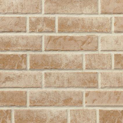 Tiles clinker Sandbeige