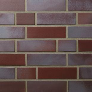 Плитка клинкерная Bordeauxviolett