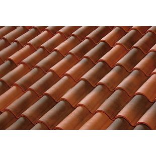 Tiles Terreal Double Canal...