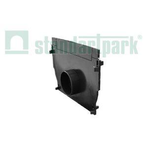 DN100 plastic plug N175