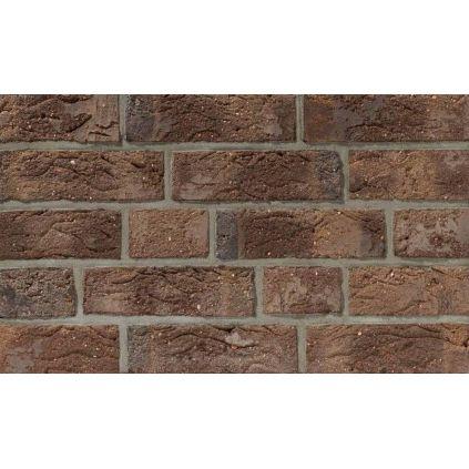 Klinker bricks 2007 Olfry