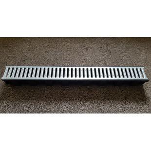 Tray TOP X PP steel grid...