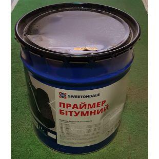 Primer bitumen for...