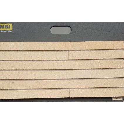 Brick Shaded ochre MBI GeoStylistix Long