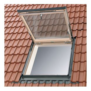 The Velux GTL roof escape...