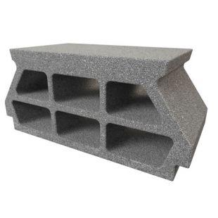 Блок перекрытия Teriva макси