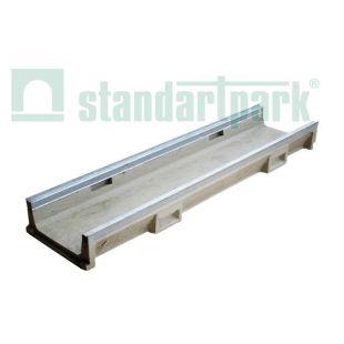 Tray Polymer-DN200, H100