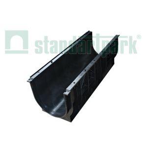 Plastic tray H378, DN300