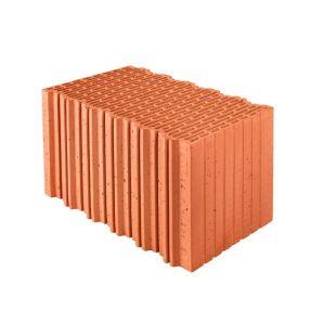 Porotherm ceramic block 44...