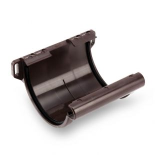 Galeco PVC gutter connector...
