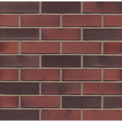 Klinker bricks Muhr NF03EG Naturrot...