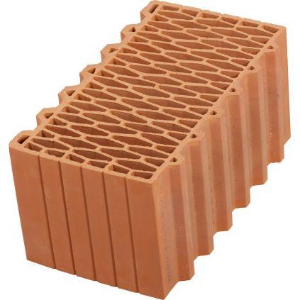Блок керамічний Porotherm-44 P + W