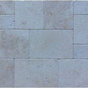 Classic travertine aged Set