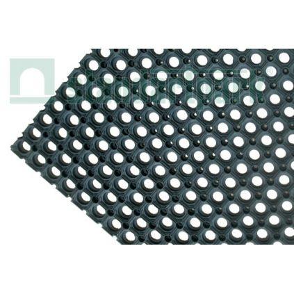 Резиново-сотовое покрытие