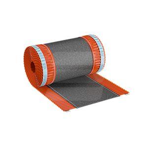 Tape ventilation ridge Roll...