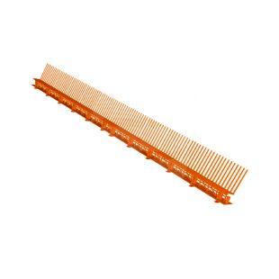Comb overhang Eurovent