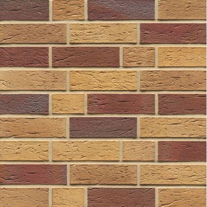 Brick Muhr NF19 Rubin beige-nuanciert...
