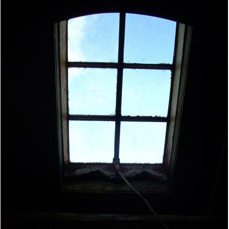 Dormer windows
