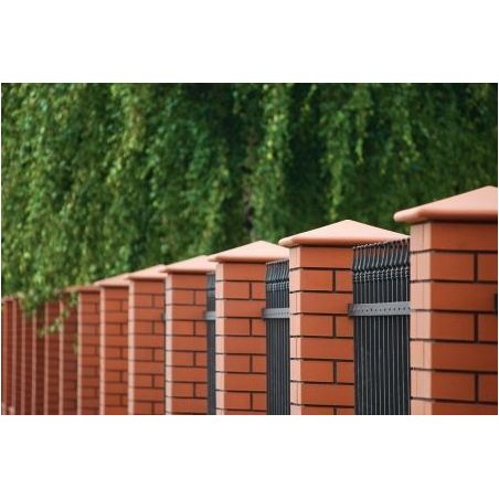Elements for fence