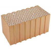Блоки Heluz керамические для несущих стен пассивных домов