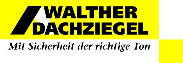 Керамическая черепица Walther